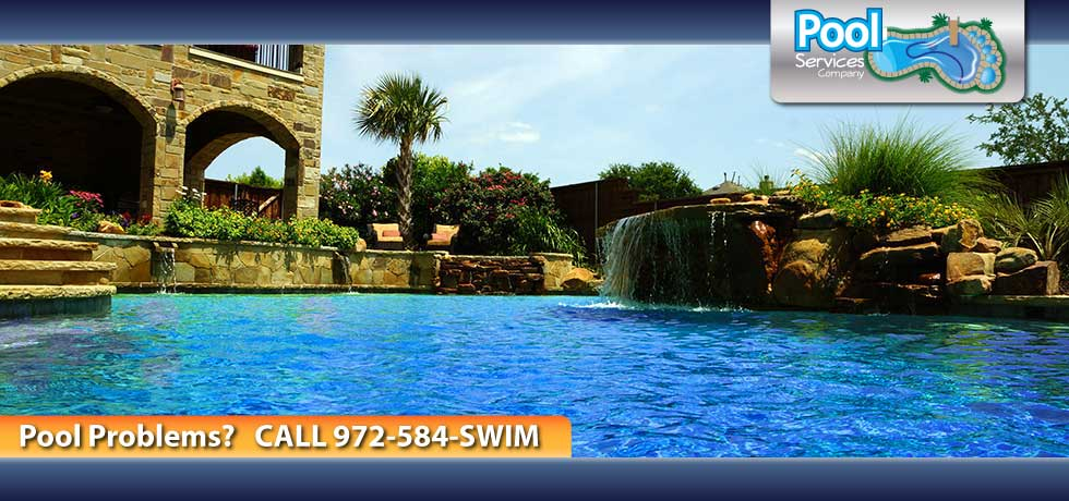 Dallas Fiberglass Pools Repair